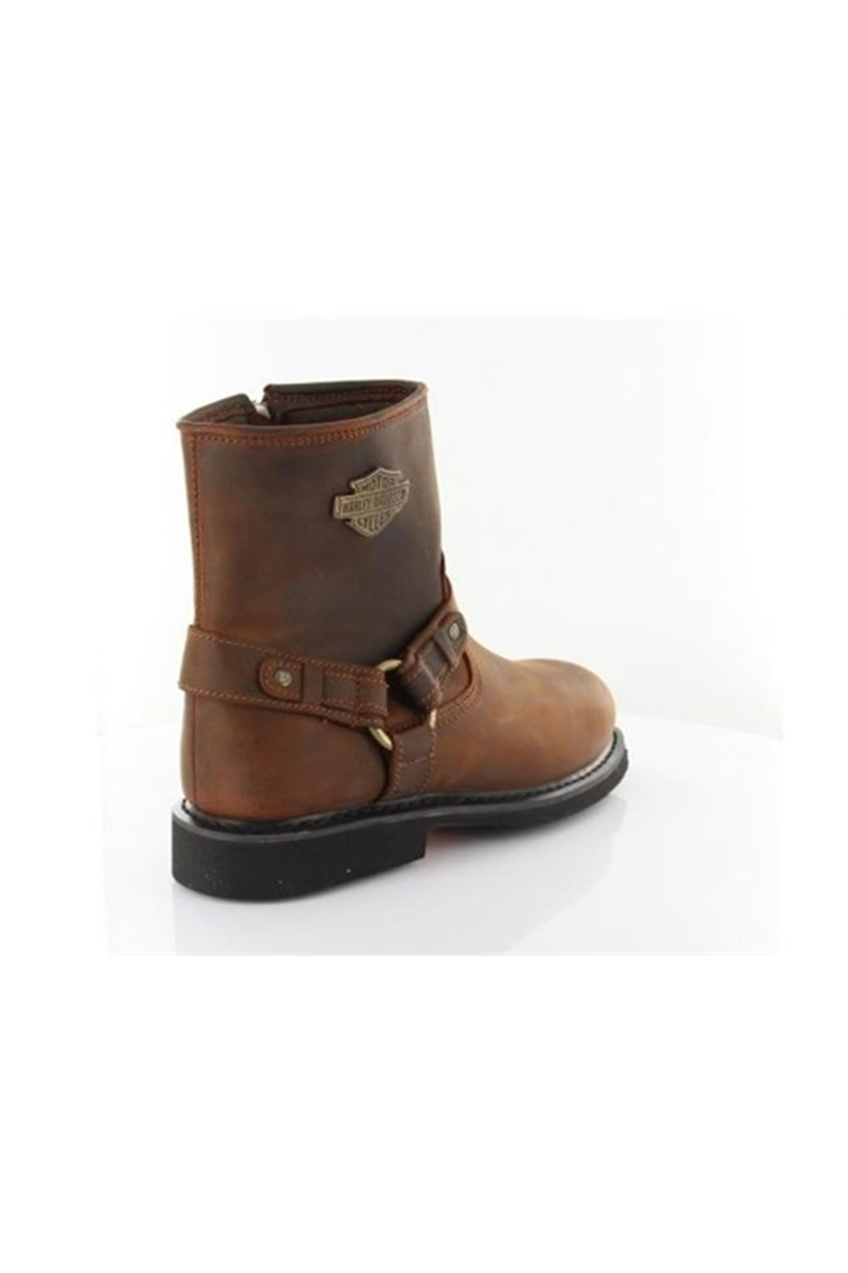 Harley Davıdson Scout Brown